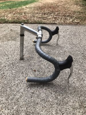 nitto technomic bicycle stem noodle handlebar for Sale in Portland, OR