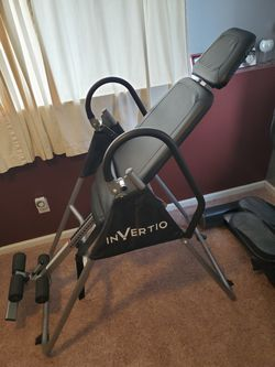 Inversion Table for Sale in Clinton Township,  MI