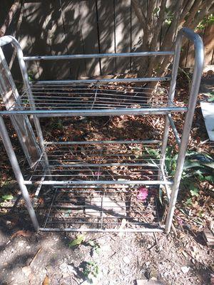 Free rack for Sale in San Antonio, TX
