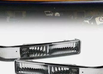 1998-2003 S10 XTREME BLAZER ZQ8 ZR2 TURN SIGNAL LAMP SET s-10 2.2 4.3 V6 for Sale in Naperville,  IL
