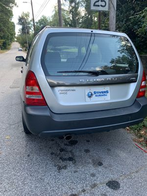 Subaru for Sale in Atlanta, GA