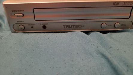 Used Dvd player Trutech t600-d for Sale in Los Angeles,  CA
