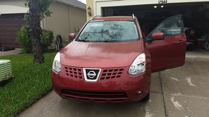 Nissan Rogue LS 2009 for Sale in Land O Lakes, FL