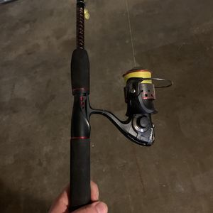 Fishing Rod Ugly Stik for Sale in Valley Center, CA
