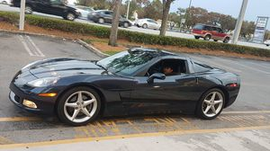 Chevy corvette 2013 Ls3 for Sale in Miami, FL