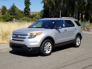 2013 Ford Explorer XLT AWD ~ Financing Available for Sale in Hayward, CA