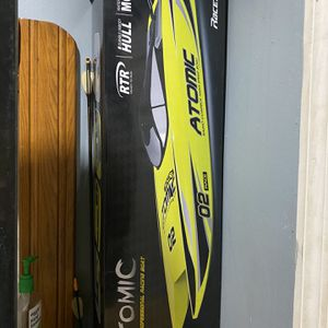 Brushless RC Boat for Sale in Port St. Lucie, FL