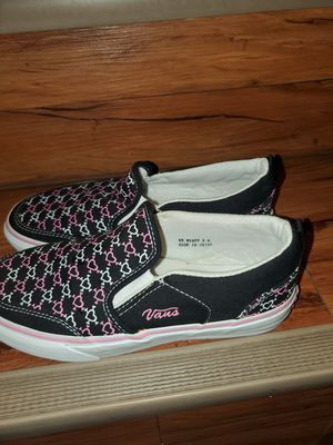 Vans womans size...6 for Sale in Los Angeles, CA