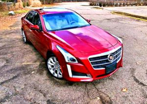 _2013 Cadillac CTS 2.0 TURBO Low Fuel for Sale in Gasburg, VA