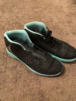 Jordan's men's shoes size 13 for Sale in Eastvale, CA