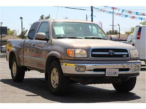 2000 Toyota Tundra for Sale in Fresno, CA
