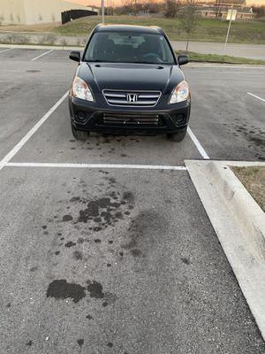2006 Honda CRV for Sale in Grand Prairie, TX