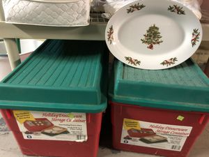 Christmas Dishes for Sale in Chelmsford, MA