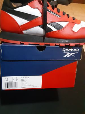 Reebok Classics. Size 11 for Sale in Jacksonville, AR