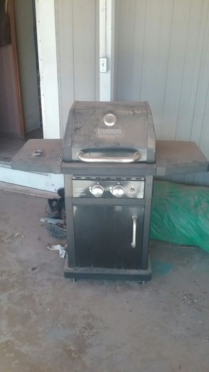 Master Forge propane BBQ for Sale in Phoenix, AZ