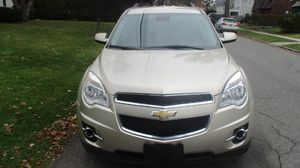 2014 CHEVROLET EQUINOX SUV|86,951 MilesGOLD Exterior LEATHER Interior | 6 Cyl. |Automatic Transmission for Sale in Bronx, NY