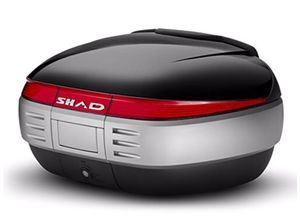 SHAD SH50 Top Case (Trunk) for Sale in Oakdale, CA