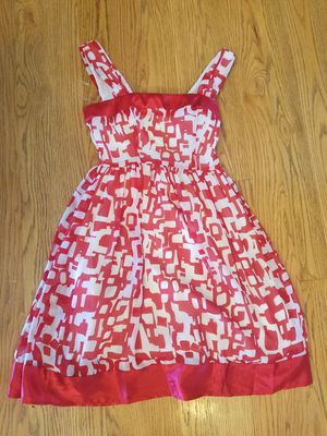 Red and white dress for Sale in Tacoma, WA