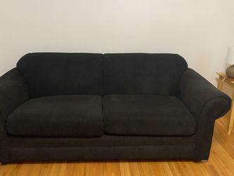 Nice black Sleeper Sofa for Sale in Mt. Juliet,  TN