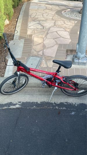 BMX Bike for Sale in Walnut Creek, CA
