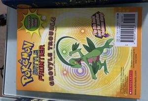 Pokémon 2 Books in 1 for Sale in Shady Shores, TX