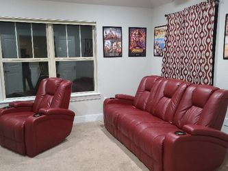 Recliner Media Set for Sale in Austin,  TX