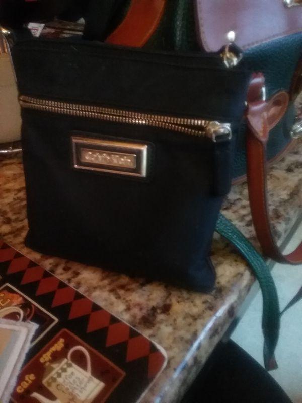 Calvin Klein side bag