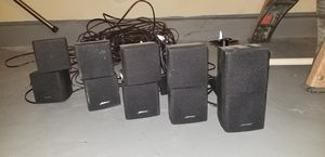 5 Bose Speakers for Sale in Houston, TX