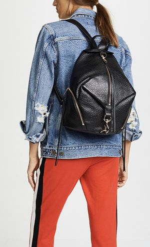 Rebecca Minkoff Pebbled Leather Backpack for Sale in San Diego, CA
