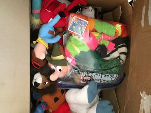 1a-TY Beanie Babies and Collectables. (1 and 1a), Set price of $300 for all. for Sale in Jackson, NJ