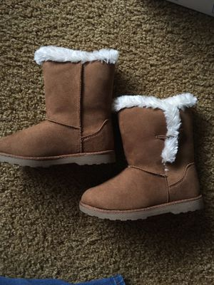 BOOTS Girls size 13 New in box for Sale in Portland, OR