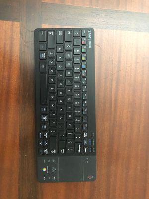 Samsung Wireless Keyboard for Sale in Savannah, GA