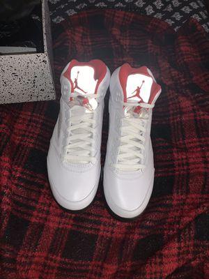 Jordan Retro 5s for sale.. SIZE 10 for Sale in Obetz, OH