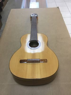 Digiorgi #16 acoustic guitar made in Brazil 1979 for Sale in Fort Lauderdale, FL