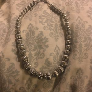 Sterling Silver Necklace for Sale in Carbondale, IL