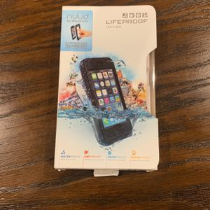 iPhone 5/5s Life Proof Case for Sale in Tinton Falls, NJ