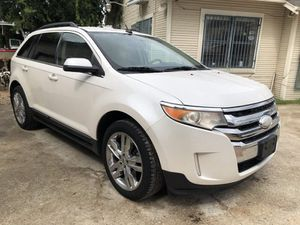 2012 Ford Edge limited for Sale in San Antonio, TX