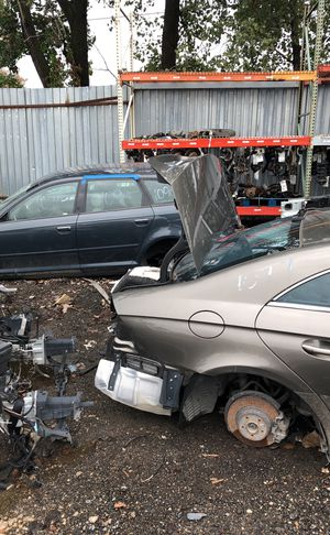 Selling parts for a Mercedes CLS 500 for Sale in Detroit, MI