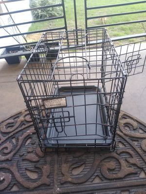 Starter Puppy (Dog) Kennel for Sale in Longview, TX