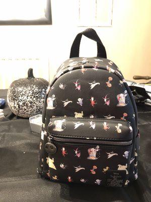 Disney Nightmare Before Christmas backpack for Sale in Tamarac, FL