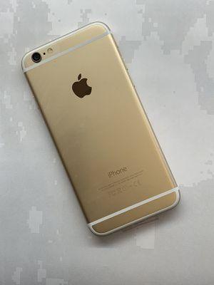 iPhone 6 64gb factory unlocked warranty for Sale in Malden, MA