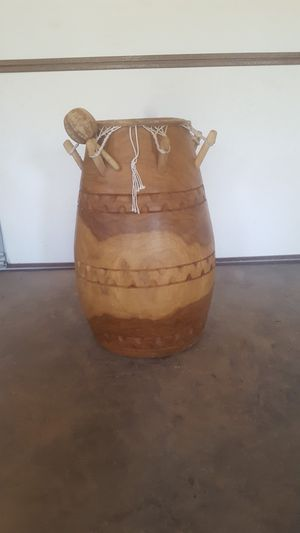 Indiana Drum for Sale in Missoula, MT