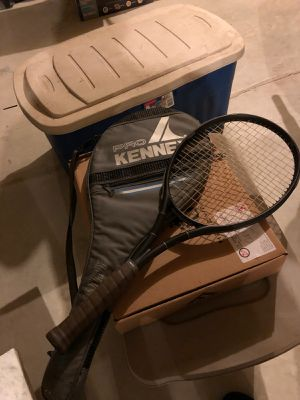 Tennis racket for Sale in Watertown, CT