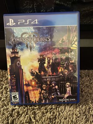 Kingdom hearts for Sale in Mentor, OH