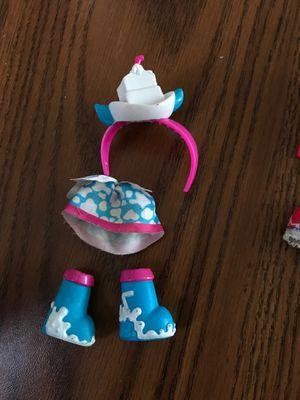 Shopkin lol dolls accessories for Sale in Los Angeles, CA