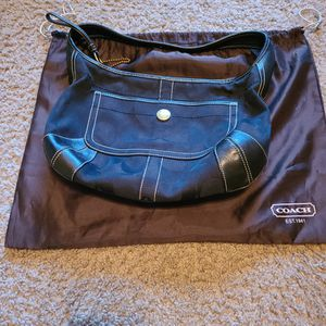 Authentic Coach Bag for Sale in Houston, TX