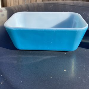 Vintage Square Pyrex Dish/bowl for Sale in San Diego, CA