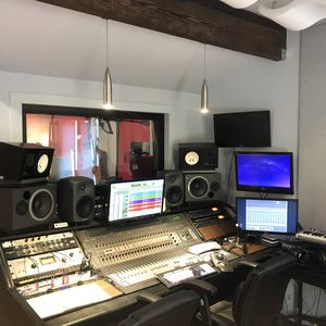 Audio Recording, Mixing & Mastering for Sale in Los Angeles, CA