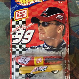 Hot Wheels Oscar Mayer #99 2001 Limited Edition for Sale in South El Monte, CA