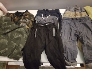 2T Boys Clothing for Sale in Orange, CA